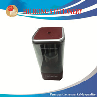 Electric automatic batteries sharpeners auto pencil sharpeners