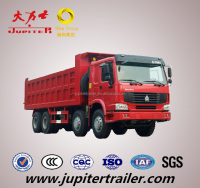 China Cheap Tipper Truck Better Than Used Dump Trucks
