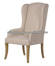 HDL1166 louis xv furniture reproduction luxury lounge chair