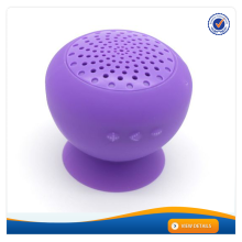 AWS196 Suction Cup Mini Bluetooth Audio Box Speaker