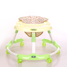 Alibaba china factory cheap price Children educational Toy Plastic Baby Walking Learning walker