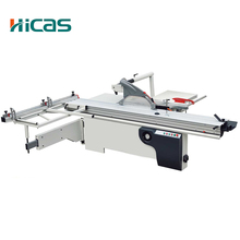Qingdao Hicas Wood Cutting Panel Saw Machine
