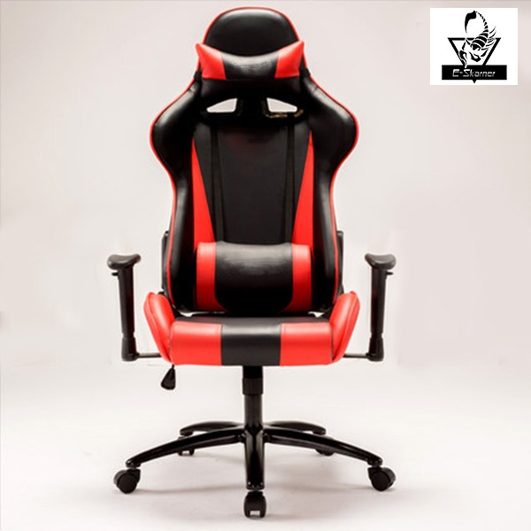 E-Skarner High Back OEM /ODM Racing Car Style Seat Chair For Sale