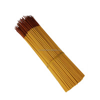 Wholesale Machine made Brown Colored Incense Stick