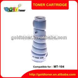 MT104B toner cartridge for konica minolta EP-1054 1084 1085