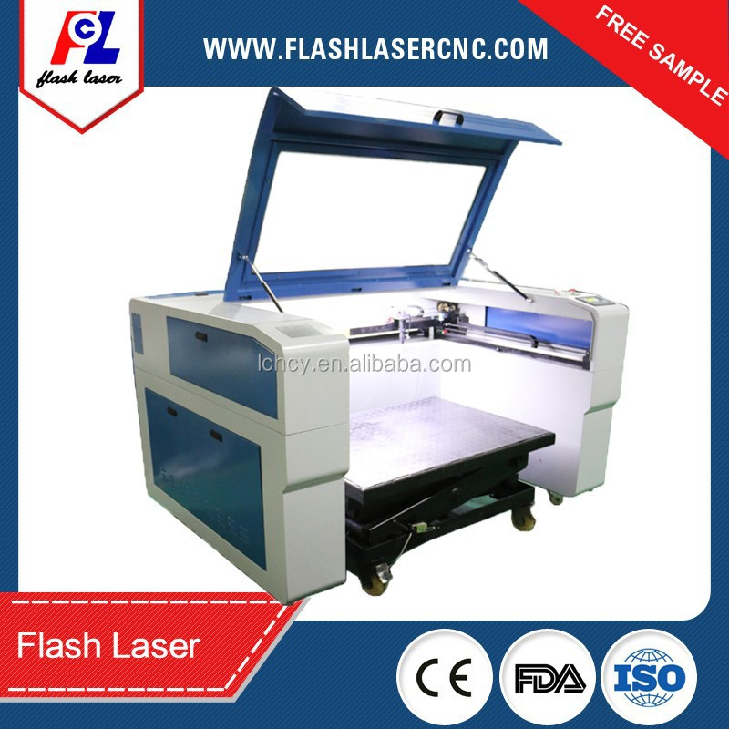high quality easy operate granite/marble/stone laser engraving writing machine
