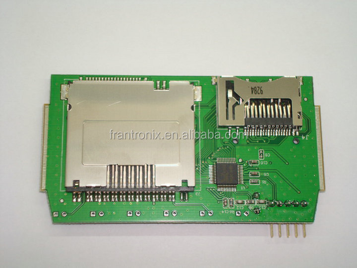 frantronix china fr-4 printed circuit board assembly pcba OEM
