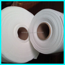 Nonwoven felt products (NEEDLE PUNCHED)
