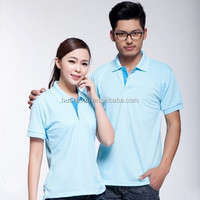 Cheap Price Best Selling Couple Clothing Polo Shirt
