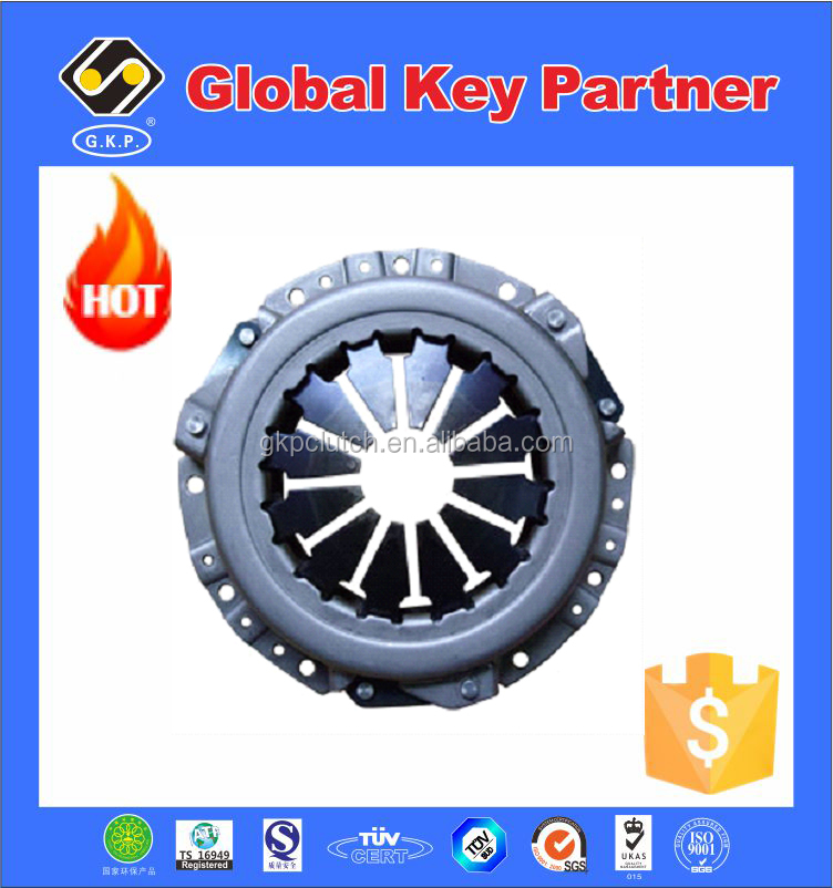 China manufacturer Auto spare parts auto clutch cover and clutch plate for K930-16-410
