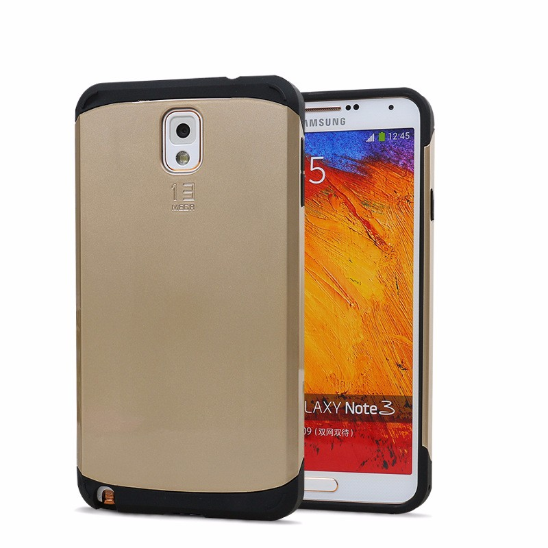 Hard Hybrid Shockproof Dust Proof Case Cover For Samsung Note 3 N9000 PC Case