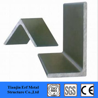 factory directly supply of gi angle bar,steel 45 degree angle iron
