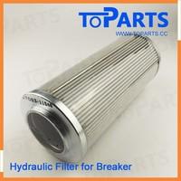 Hydraulic filter 07063-11046 for KOMATSU Excavator hydraulic oil filter for breaker