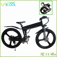 26Inch Fat Tyre Electric Bicyle,E-bike,Motor Bicycle with 36v 9Ah Battery