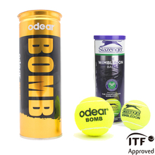 Official ITF Approval tennis ball manufacturer in China