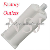 50ml 1:1 disposable two part adhesive cartridge