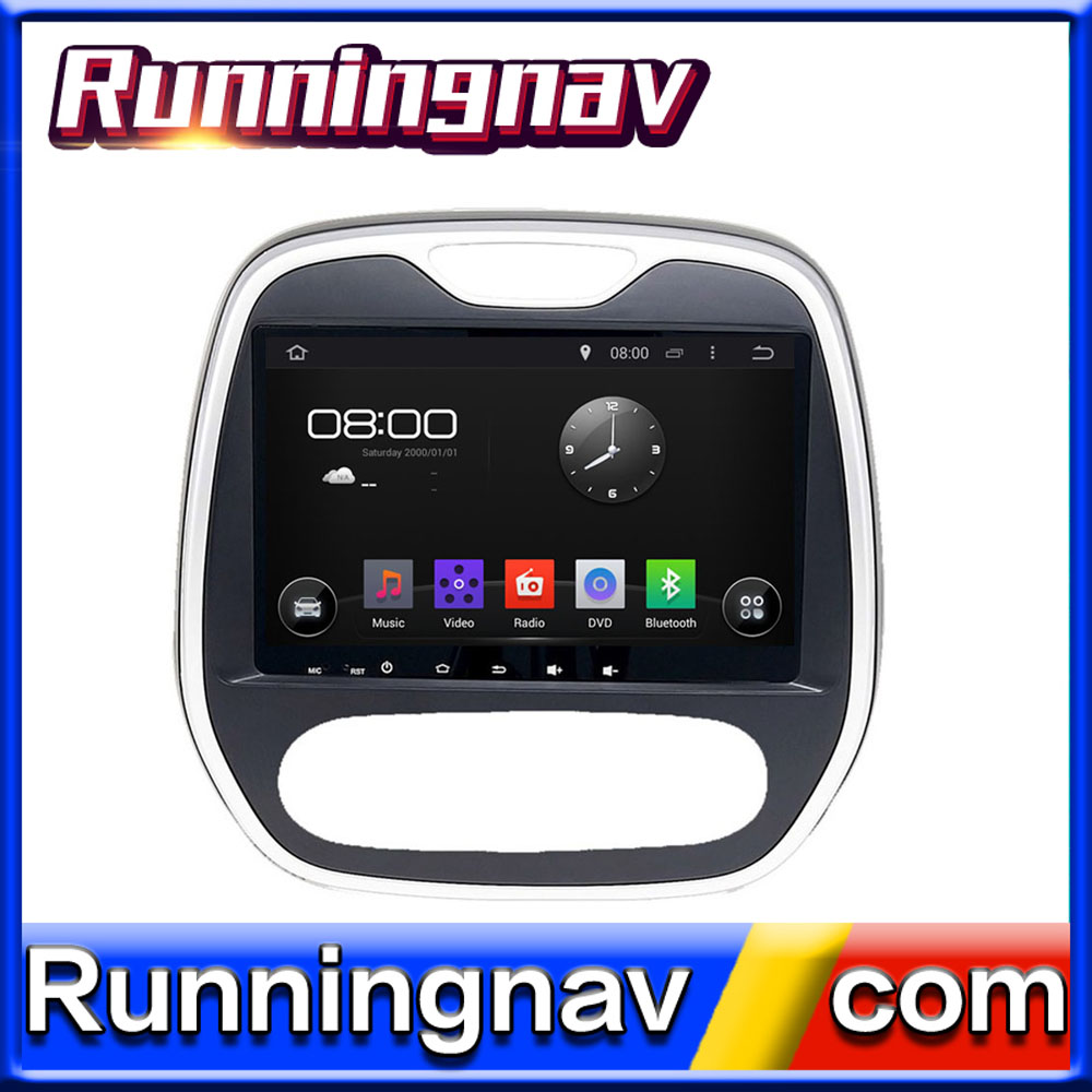 New model car dvd gps for Renault Captur/CLIO/Samsung QM3 2011 2012 2013 2014 2015 2016 2017 android touch screen car radio gps