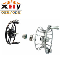 Disc Drag System Fishing Reel For Large abor salwater waterproof