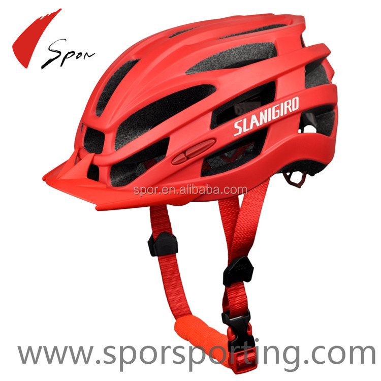 Adult Helmets Cycling Rescue Road Bike Helmet Flow Vents To Keep You Cool