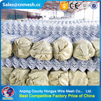 Professional supply Cheap price chain link wire fence