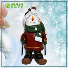 Large New Christmas Snowman Outdoor Decorations 2013(NF14263-2)