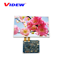 best price Small e-bike LCD Display 10.2inch tft lcd monitor