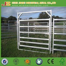 Cheap farmland fence cattle panels