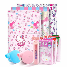 Hello kitty Vacuum Storage Bag S and M and L*2