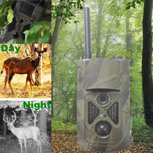 wholesale trail camera with 3g HD Digital Infrared Scouting Camera Trail
