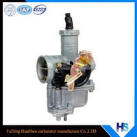 High Quality CG200 Pump Motorcycle Carburetor