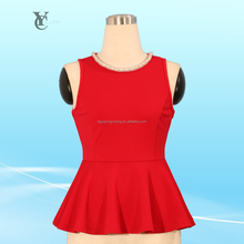 2017 latest designs pictures miniskirts tight skirt stretch tube dress, sleeveless requirements occasion brand women clothing
