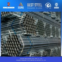Hot selling products made in china pre galvanized steel pipe