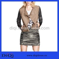 wholesale pilot jacket for women DQ182