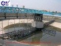 High Efficiency Center Driving Sludge Thickener with ISO CE for sale