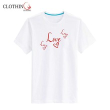 Beautiful hot selling top latest pattern home style cheap t-shirts