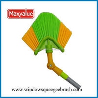 material that is made broom