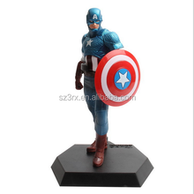 series action figure OEM maker/custom safe plastic action figure/make your own design good quality heroes action figure