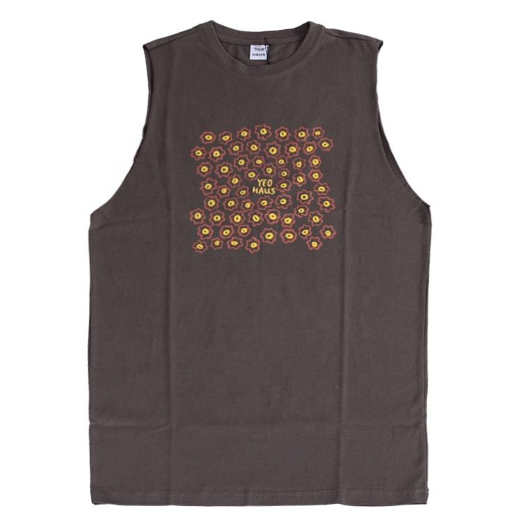 836972510a6fdf China men s sleeveless cotton t-shirt wholesale 🇨🇳 - Alibaba