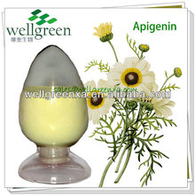 Gmp Factory Supply Pure Natural Chamomile Flower P.e