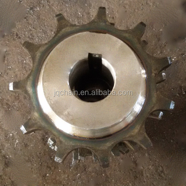 Stainless Steel Conveyor Sprocket made in China