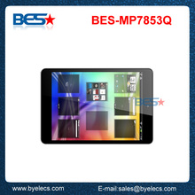 Best selling MTK 8382 quad core 7 inch mid tablet pc p1000