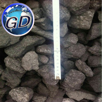 Foundry Coke Used for Metal Casting, Iron Casting, Precision Casting