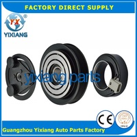6PV/6PK 145MM Pulley FS10 Compressor Magnetic Clutch For Ford Fiesta