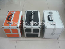 Cheap two compartment cosmetic case With Factory Wholesale Price