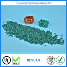 Fire retardant grade ABS plastic material for electrical appliance/ black ABS resin injection grade
