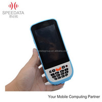 Portable data collector handheld communication devices cheap ccd handheld barcode scanner