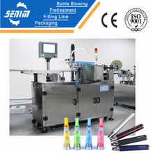 SM-EG30 Auto e cigarette tube injection machine cost