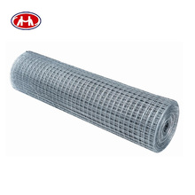 Low of good quality low price hot dipped galvaznied welded wire mesh