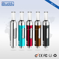 alibaba express new products glass atomizer bud GLAcbd cartridge e cigarette