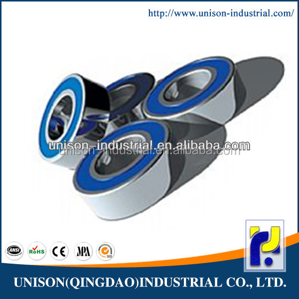 bicycle pedal axle bearings